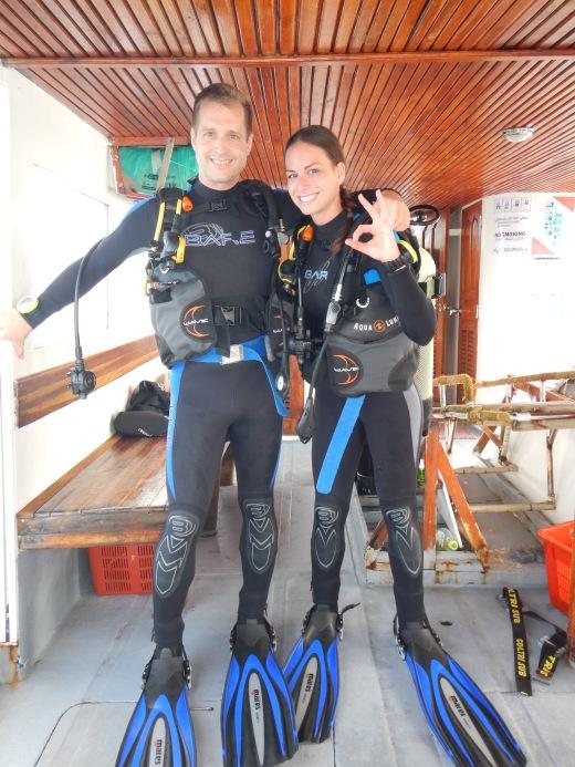 Aktivitäten_Diving